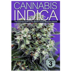 Cannabis Indica Vol 3 by S. T. Oner