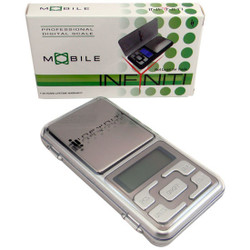 Infyniti Mobile Scale 600 x 0.1g