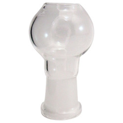 19mm Glass Dome