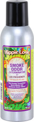 Smoke Odor 7 oz. Spray - Hippie Love