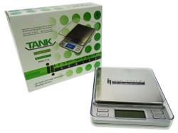 Infyniti Tank 2000g x 0.1g
