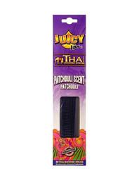 Juicy Incense - Patchouli