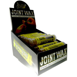 Joint Wax Display of 25