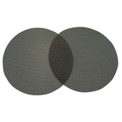 Compton Grinders Replacement Screen 250 Micron 2.0 Packs of 2