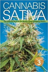 Cannabis Sativa Volume 3