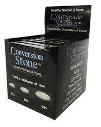 Conversion Stone .375 Display of 6
