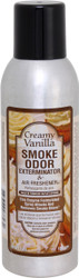Smoke Odor 7 oz. Spray - Creamy Vanilla