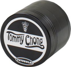 Futurola Tommy Chong 4-Piece Shredder