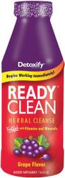 Detoxify Ready Clean 16oz - Grape
