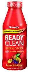 Detoxify Ready Clean 16oz - Tropical