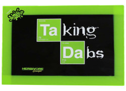 NoGoo Nonstick Silicone Taking Dabs Mat