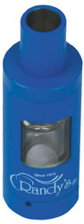 Randy's Drift Dry Herb Replacement Atomizer – Blue