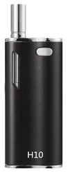 Build-A-Pen Nested Cartridge Battery (Mini Oil Pen) 650mAh – Black