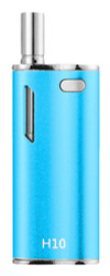 Build-A-Pen Nested Cartridge Battery (Mini Oil Pen) 650mAh – Blue