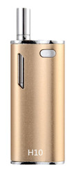 Build-A-Pen Nested Cartridge Battery (Mini Oil Pen) 650mAh – Gold