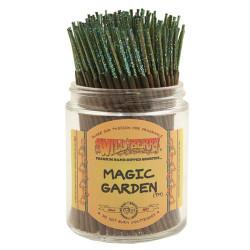 Wild Berry Shorties - Magic Garden - 100 Pack