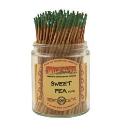 Wild Berry Shorties - Sweet Pea - 100 Pack