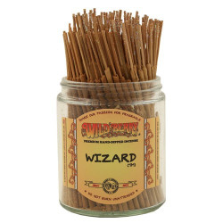 Wild Berry Shorties - Wizard- 100 Pack