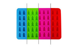 Dope Molds Silicone Gummy Mold - Classic Gummy Bears