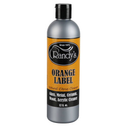 Randy's Orange Label 12oz Citrus Cleaner