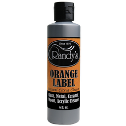Randy's Orange Label 6oz Citrus Cleaner