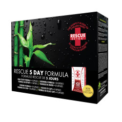 Rescue Detox 5-Day Formula