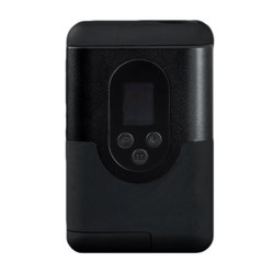 ArGO Portable Vaporizer - Black by Arizer