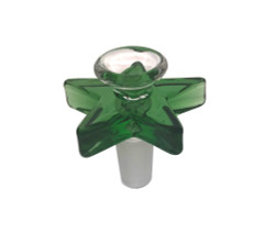 Star Bowl Assorted Colours 14mm