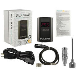 Pulsar Elite Series Micro eNail Kit