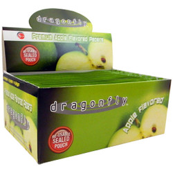 Dragonfly Premium Papers - Apple