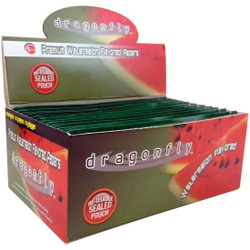 Dragonfly Premium Papers - Watermelon