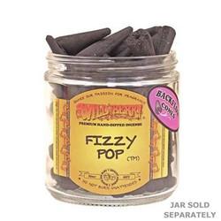 Wild Berry Back-Flow Incense Cones Pack of 25 - Fizzy Pop