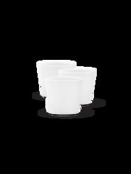 Puffco Peak Replacement Ceramic Bowl Pack of 3