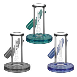 """Pulsar Carb Cap and Dab Tool Stand - 3"""" / Assorted Colours"""