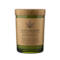 Cannabolish Odor Removing Candle - 7oz.