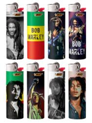 Bic Maxi Classic w/ Sleeve Tray of 50 - Bob Marley