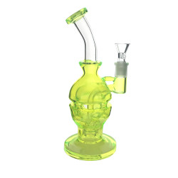 """9"""" Neon Faberge Egg Recycler"""