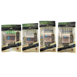 King Palm Pre-Roll Pouch - 5 per pack - 15 packs per display
