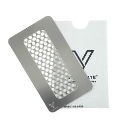 VSyndicate Basic Rectangle Grinder Card Version 2