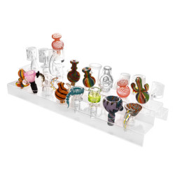14mm/19mm Acrylic Bowl Display