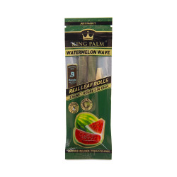 King Palm Slim Pre-Roll Pouch