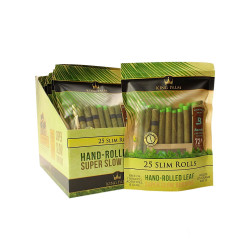 King Palm Slim Pre-Roll Display