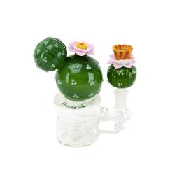 Empire Glassworks Mini Peyote Rig