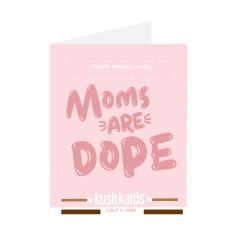 Moms are Dope KushKards