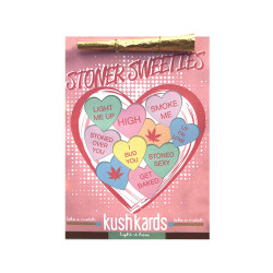 Stoner Sweeties Kushkards