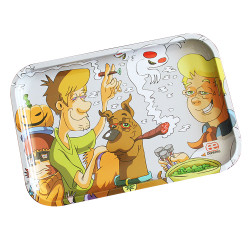Dunkees Find Daphne Rolling Tray