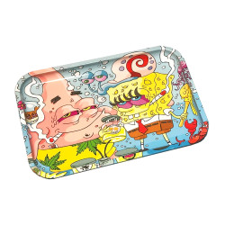 Dunkees Wax Dreams Rolling Tray