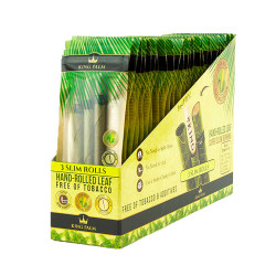 King Palm Slim 3 Pre-Rolls Pouch Display