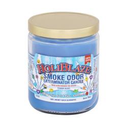Holiblaze Smoke Odor Candle