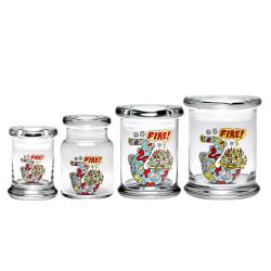 Killer Acid - Fire Bud 420 Jars